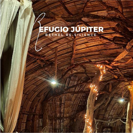 Refugio de Jupiter Bethel Resilience